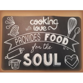 INDIVIDUAL COOKING LOVE
